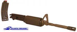 Atlantic Firearms AR 15 Rifle .22 Upper Receiver
