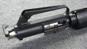 Ballistic Advantage AR-15 22 Upper Receiver