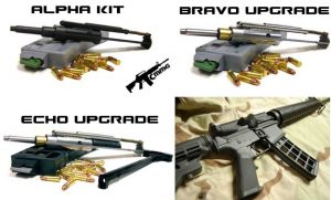 CMMG AR-15 22 Conversion Kits