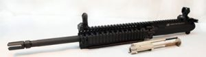 SPIKES TACTICAL 22LR AR Upper with Daniel Defense Lite Rail