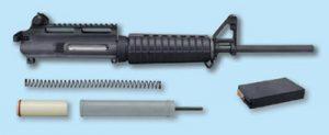 Bushmaster Carbon 15 .22 Rimfire