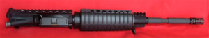Spikes Tactical 22 AR Upper