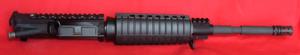 Spikes Tactical 22 AR Upper