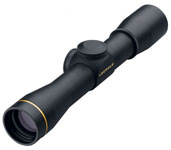 LEUPOLD FX II 4X PISTOL SCOPE www.rimfireworld.com