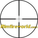 Leupold FX-I Rimfire 4x28mm 22 Scope Fine Duplex Reticle www.rimfireworld.com