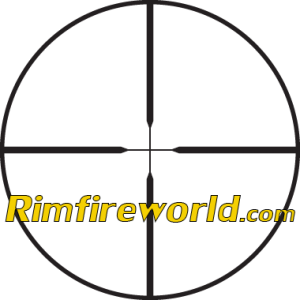 Leupold FX-I Rimfire 4x28mm 22 Scope Fine Duplex Reticle www.rimfireworld.com
