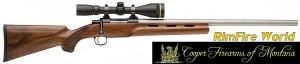 Cooper Firearms Montana Varminter 57M