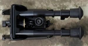 Ruger 10 22 Harris Bipod