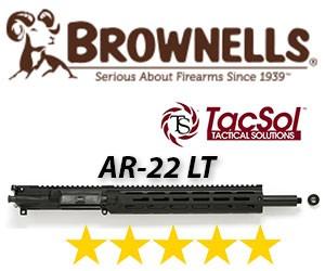 Tacsol AR-22 LT