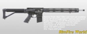 JP Rifles JP-22 Base Configuration 22lr AR15