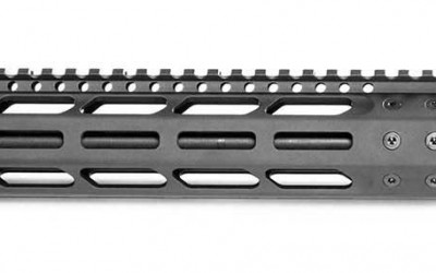 Mega Arms 22lr Dedicated Upper Receiver