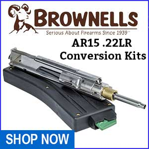 AR-15 22LR Conversion For Sale