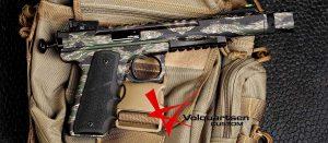 Volquartsen Scorpion 22 Target Pistol