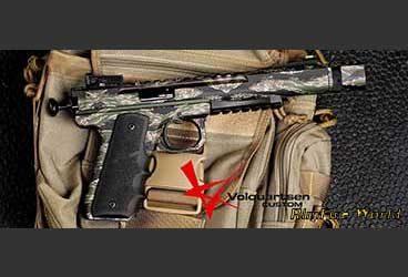Volquartsen Scorpion 22 Pistol | Volquartsen 22