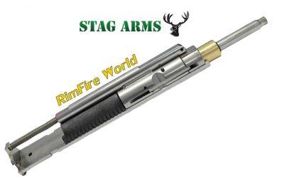 STAG ARMS AR-15 22LR CONVERSION KITS | AR 22
