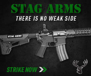 STAG ARMS AR-15 22LR CONVERSION KIT