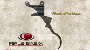 Picture of a RIFLE BASIX CZ452 CUSTOM RIFLE TRIGGER