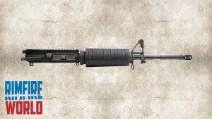 Palmetto State Armory PSA 16 Inch 22 LR AR Upper