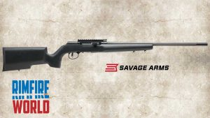 Savage Arms A22 Pro Varmint Rifle