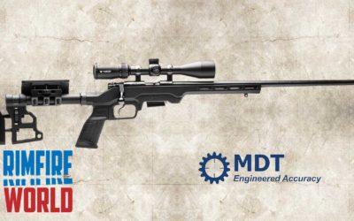 MDT LSS-RF GEN2 CHASSIS SYSTEM