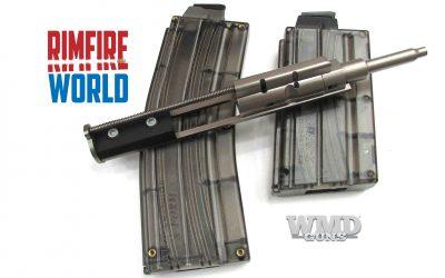 WMD Little Beast 22LR Conversion Kit